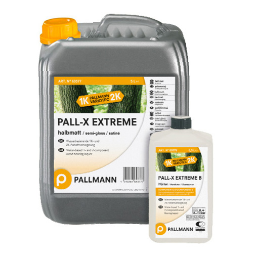 Pall X Extreme